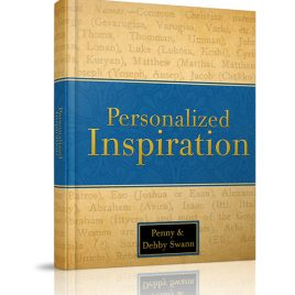 Personalized Inspiration Ebook